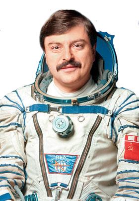 Космонавт муса манаров u2mir