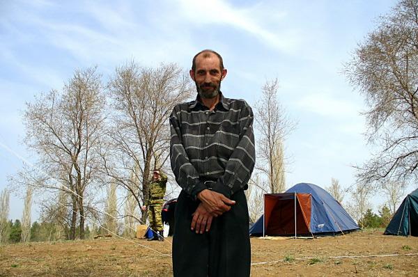 Владимир Скворцов (RA4CEI).