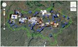 Радиолюбительская карта Саратовской области